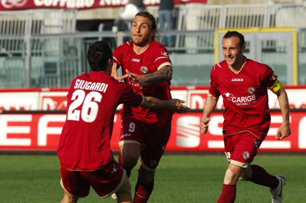 Livorno-Padova 3-2, le pagelle: Top Siligardi e Galli, Flop Cutolo