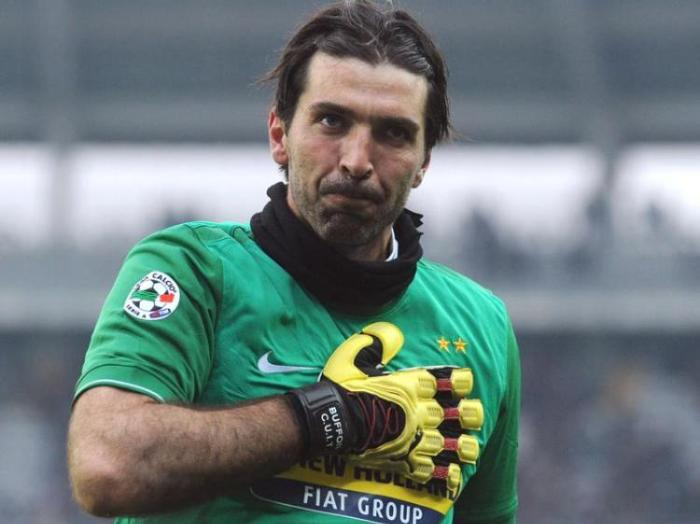 Mazzarri, senti Buffon: «Inter? Come la Juventus del 2011»