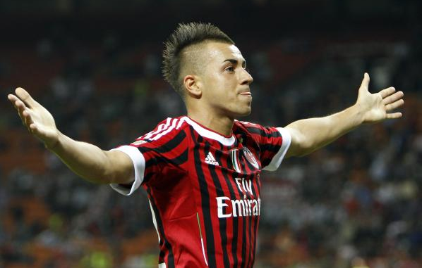 Udinese-Milan 2-1, le pagelle. Top Ranegie e El Shaarawy. Flop Boateng