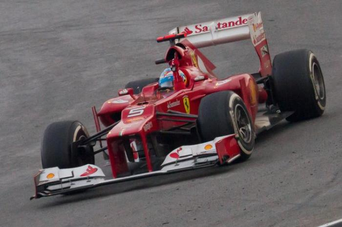 Formula 1 GP Germania 2012, Alonso vince e allunga in classifica. Vettel penalizzato a fine gara