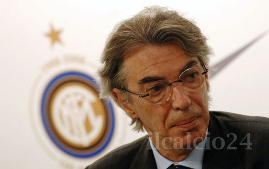 Moratti, lezioni di marketing: «Un socio asiatico apre al mondo»