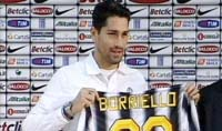 Borriello in volo per Milano