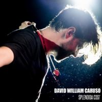 David William Caruso, tra musica rock e ultras laziale.