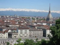 Torino, capitale del football italiano ed europeo
