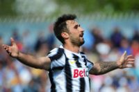 Clamoroso Juventus, Vucinic verso la cessione all`Inter